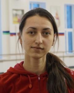 Варенникова Юлия