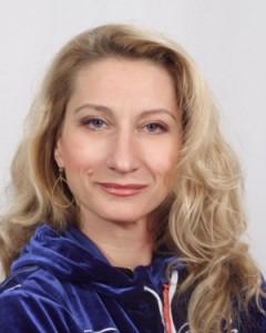 Куклина Ольга