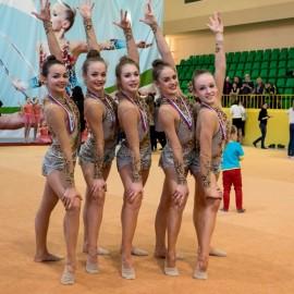 Фото с Чемпионата СЗФО (в Сыктывкаре)